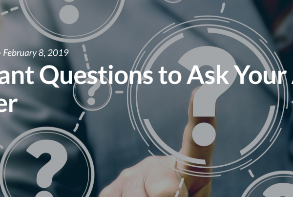 Important Questions to Ask Your ATS Provider