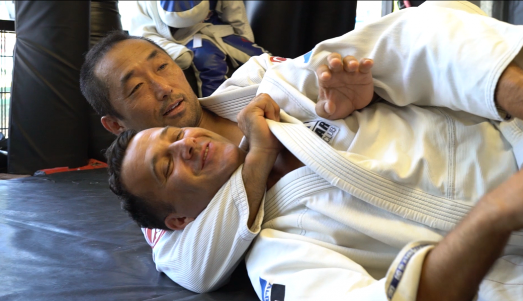 What Do Running a Successful Staffing Business and Jiu-Jitsu Have in Common?