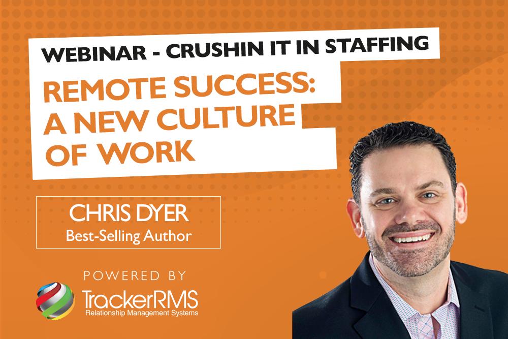 Chris Dyer Crushin It Website image