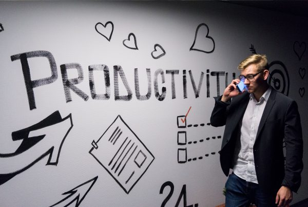 7 Ways to Increase the Productivity of Your Recruiters by 20 Percent or More