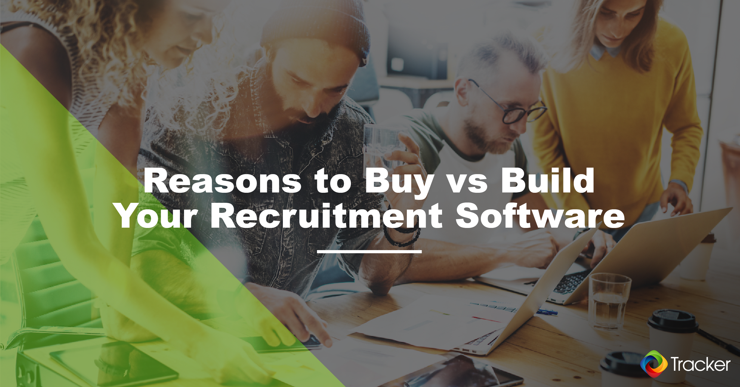 Buy vs Build Recruitment Software
