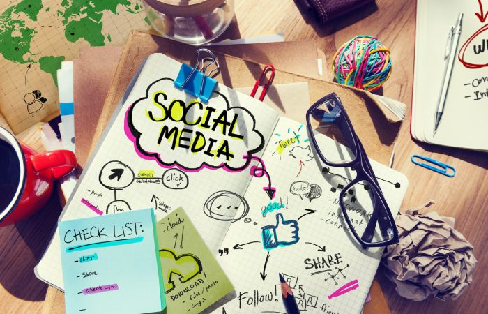 5 Tips for Using Social Media for Staffing and Recruiting