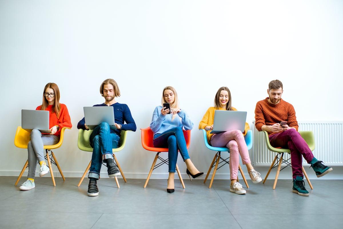 Recruitment Productivity