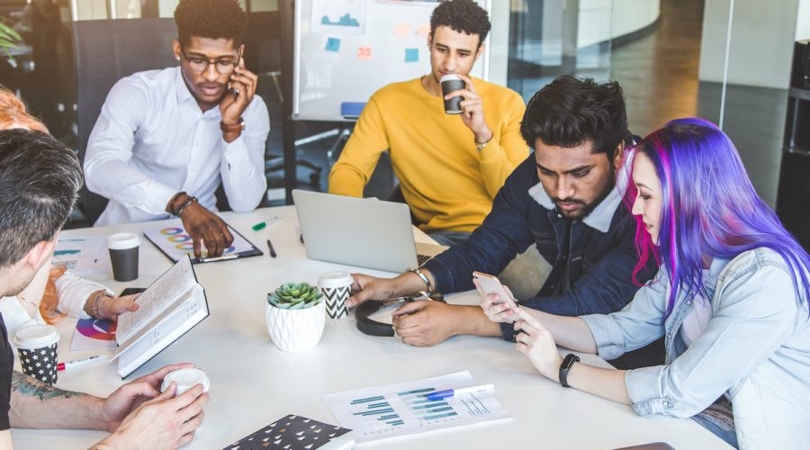 Solving Common Recruiting Challenges