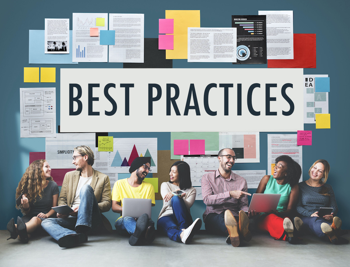 Best Practices in Staffing with Recruitment Technology