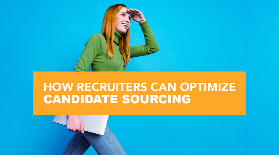 Candidate Sourcing Optimization