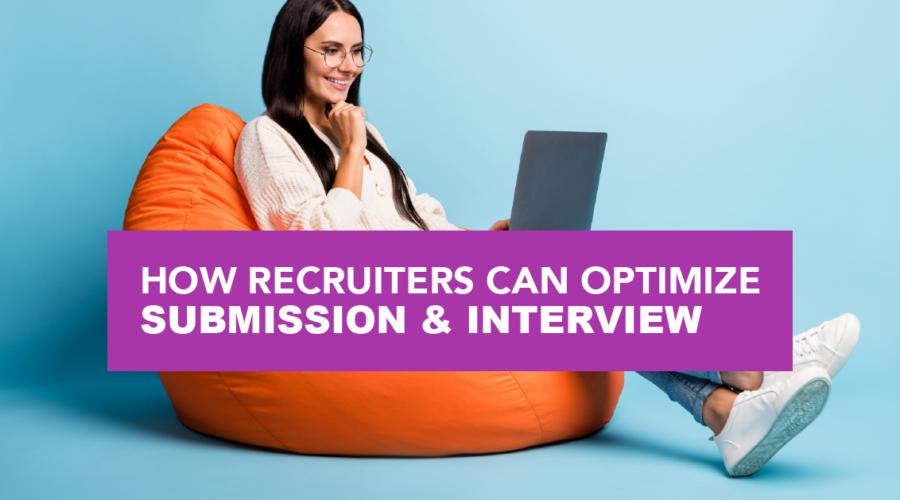 recruiter interview processes