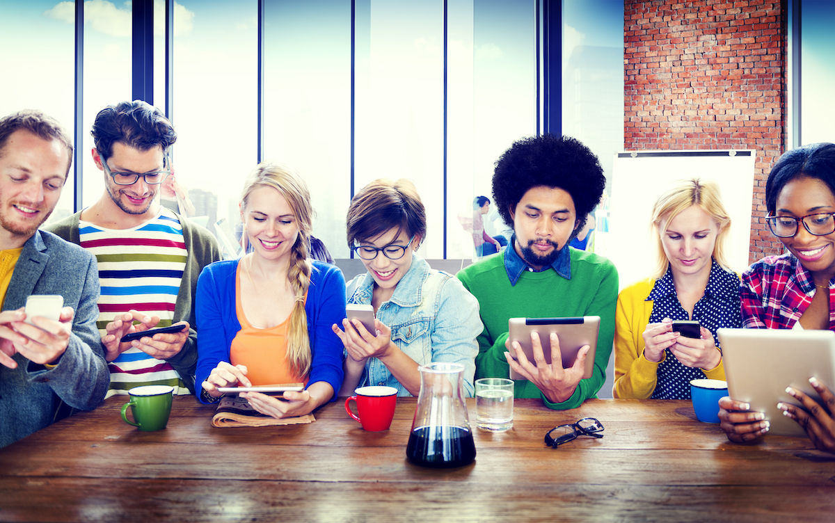 Tech Trends in Staffing